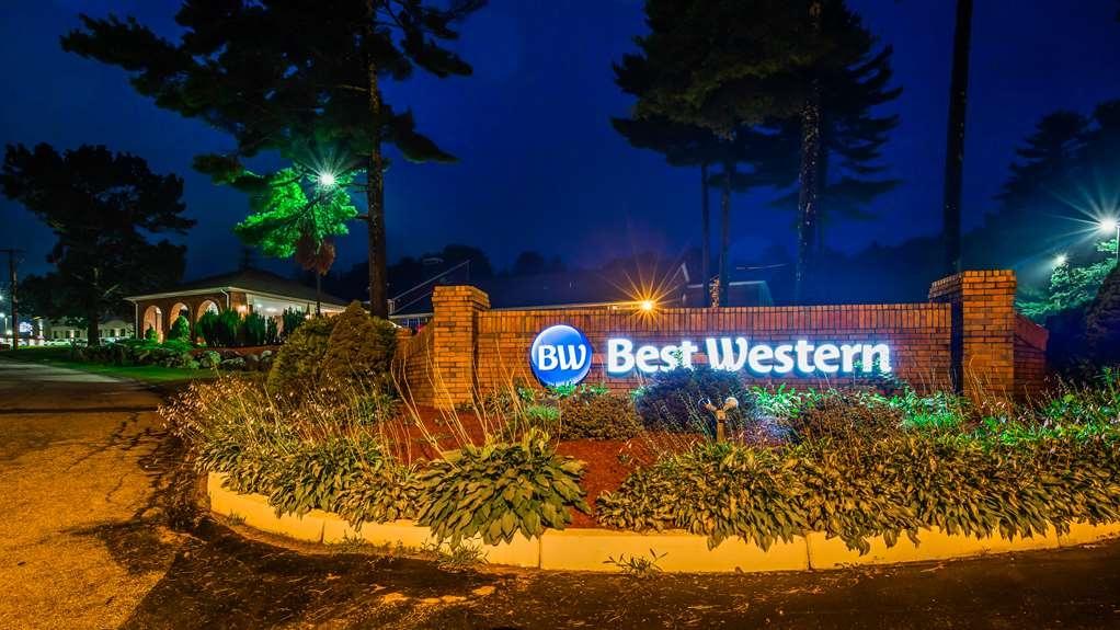 Best Western West Greenwich Inn - Vista Exterior