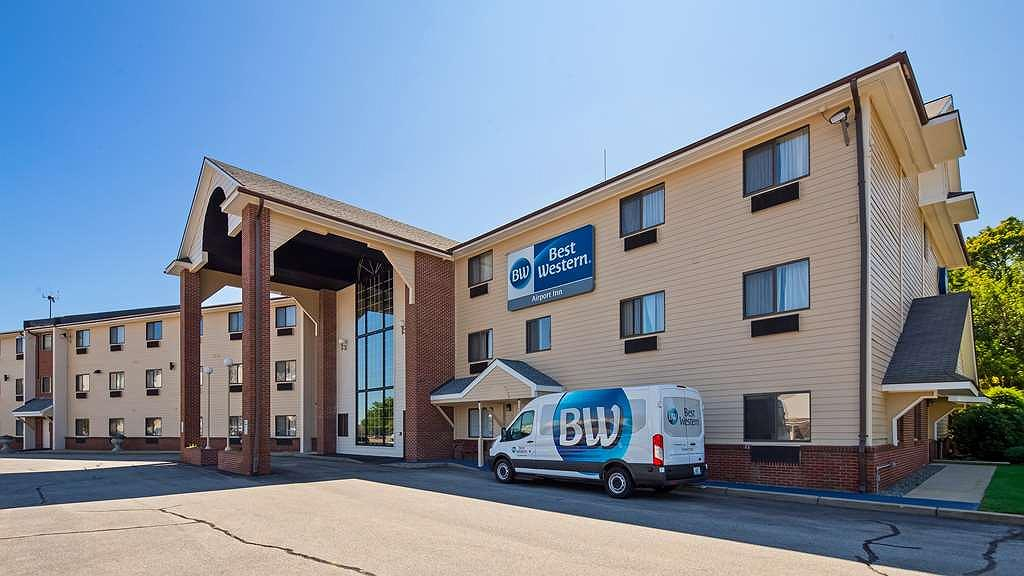 Best Western Airport Inn - Best Western Airport Inn