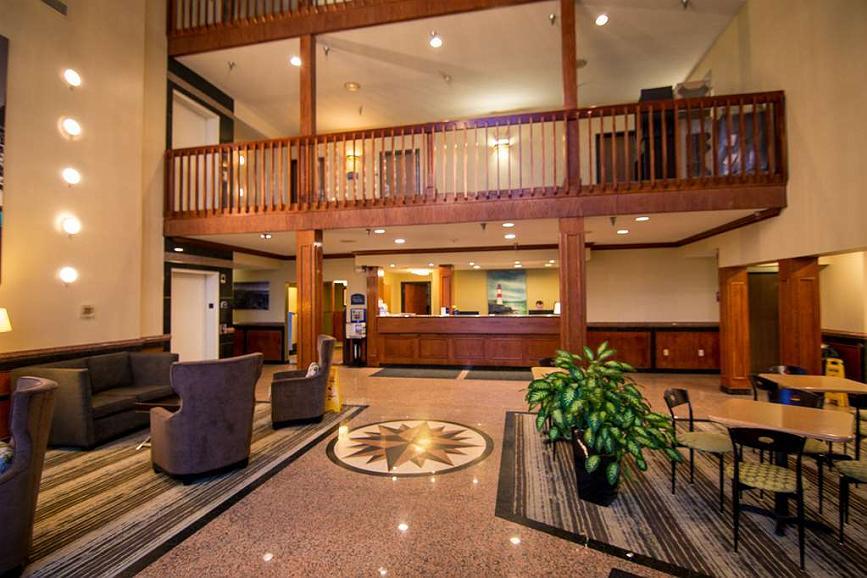 Hotel in Warwick | Best Western Airport Inn