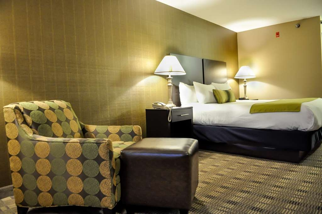Best Western Airport Inn - Guest Room