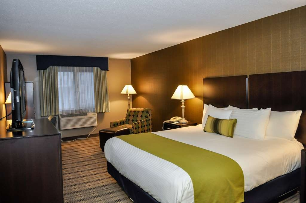 Best Western Airport Inn - King Room