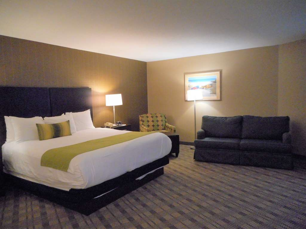 Best Western Airport Inn - Suite