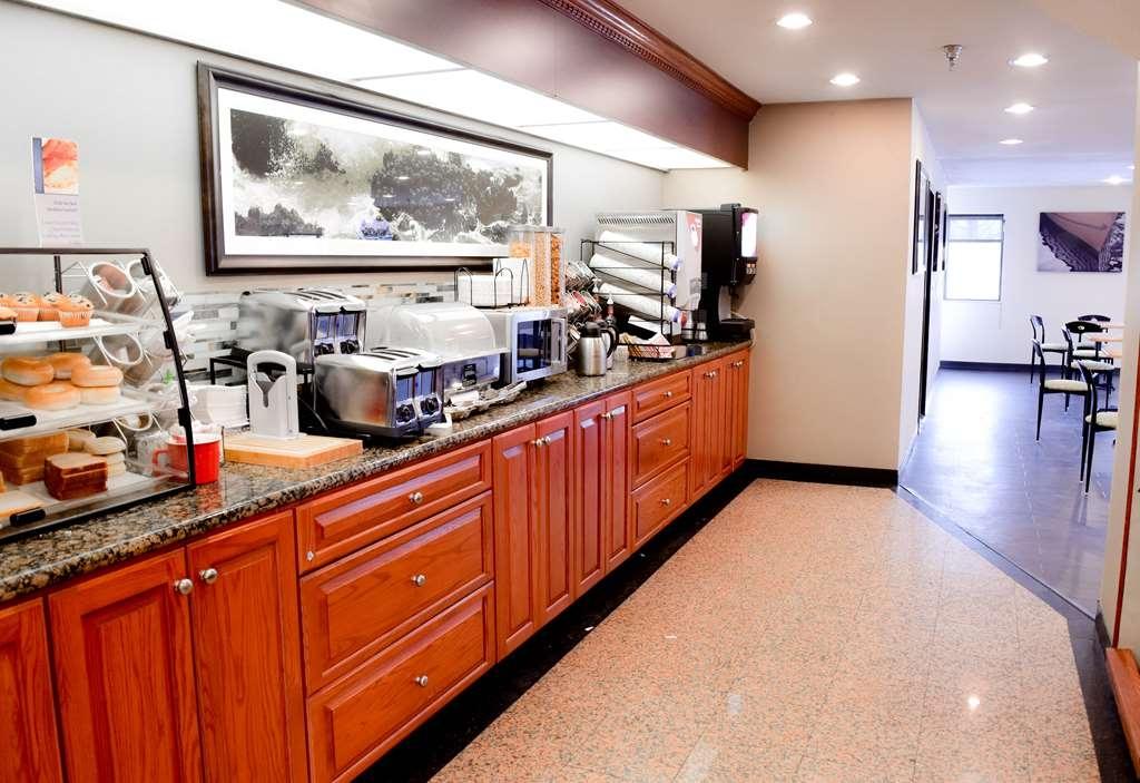 Best Western Airport Inn - Restaurant / Etablissement gastronomique