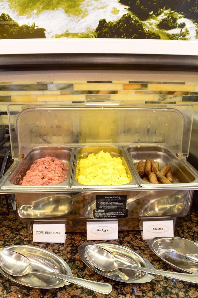 Best Western Airport Inn - Ristorante / Strutture gastronomiche
