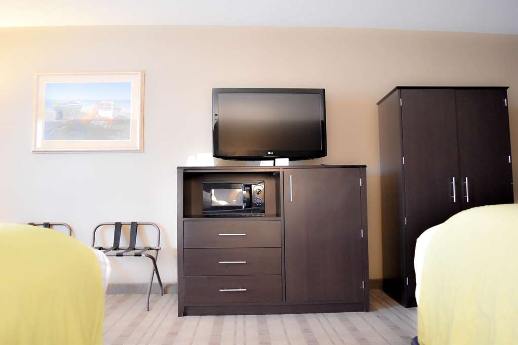 Best Western Airport Inn - Suite