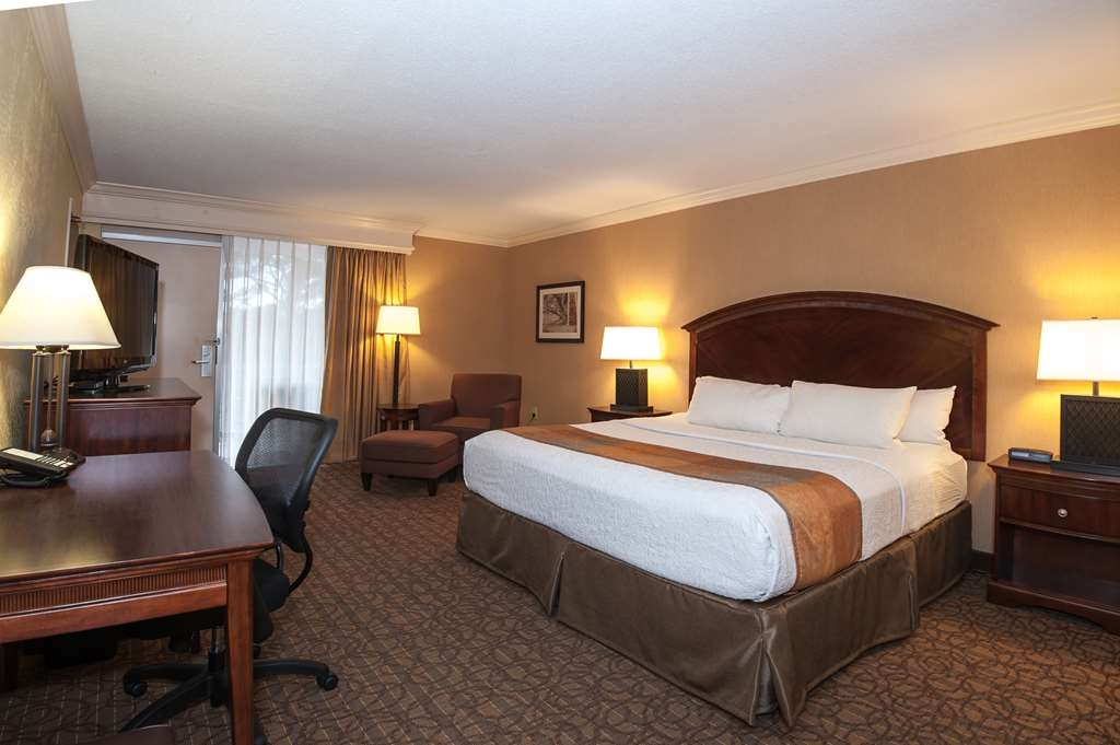 Best Western Inn of the Ozarks - Camere / sistemazione