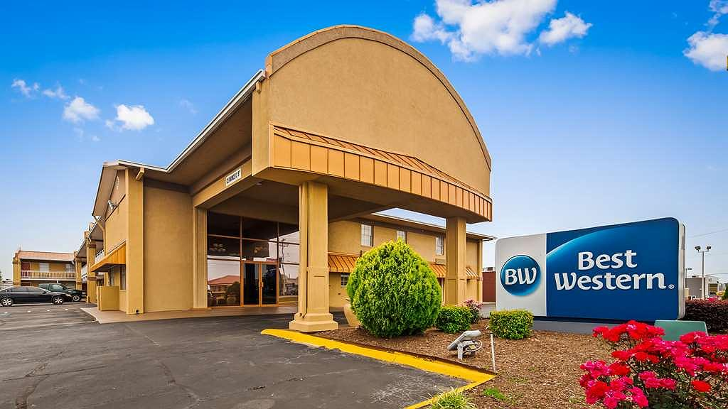 Best Western Conway - Welcome to the Best Western Conway!