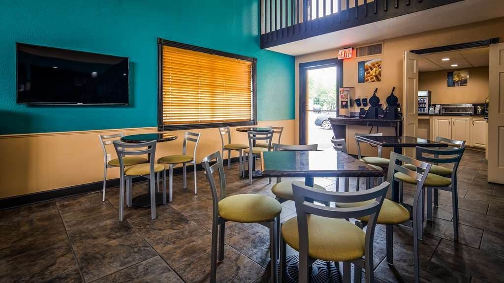 Best Western Conway - Restaurant / Gastronomie