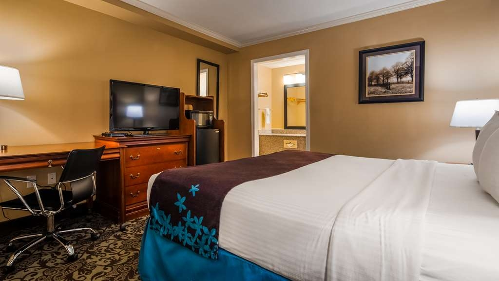 Best Western Conway - Chambres / Logements