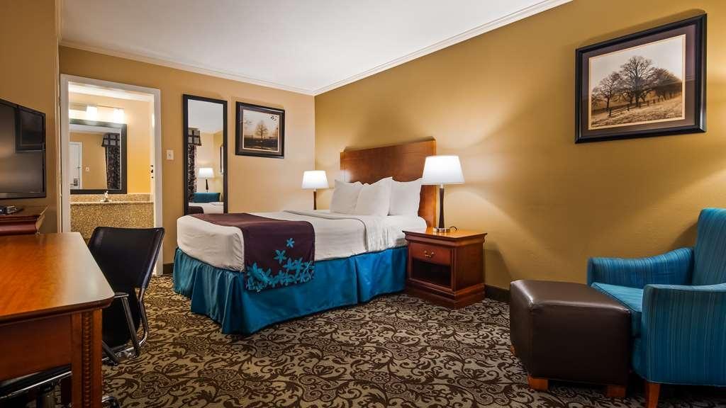 Best Western Conway - Gästezimmer/ Unterkünfte