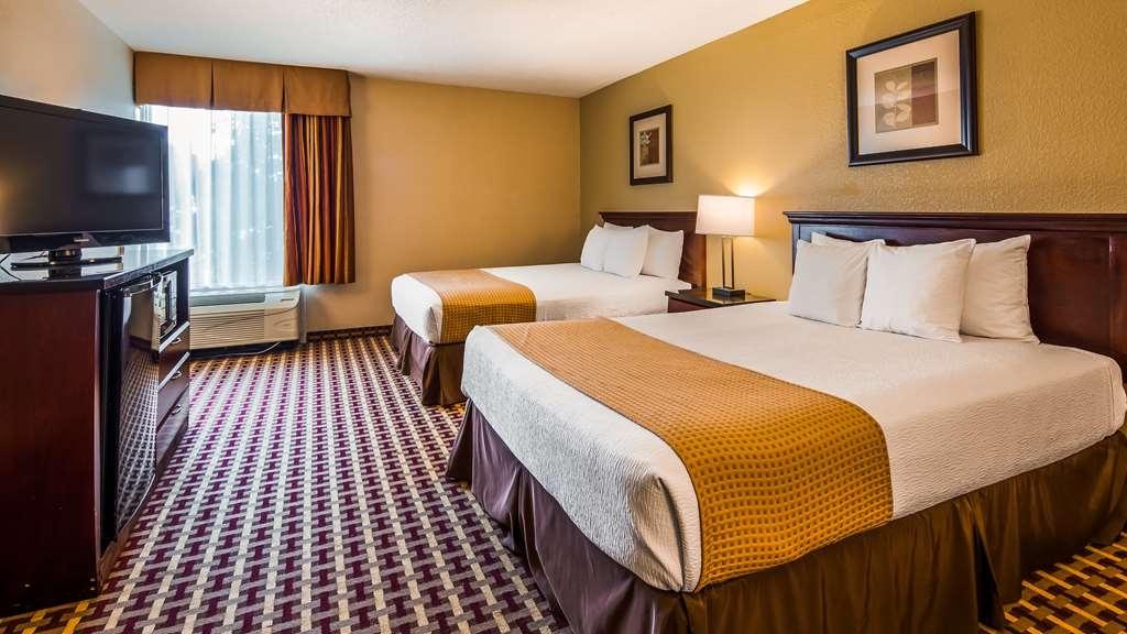 Best Western Benton Inn - Gästezimmer/ Unterkünfte