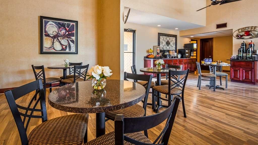 Best Western Benton Inn - Restaurant / Gastronomie