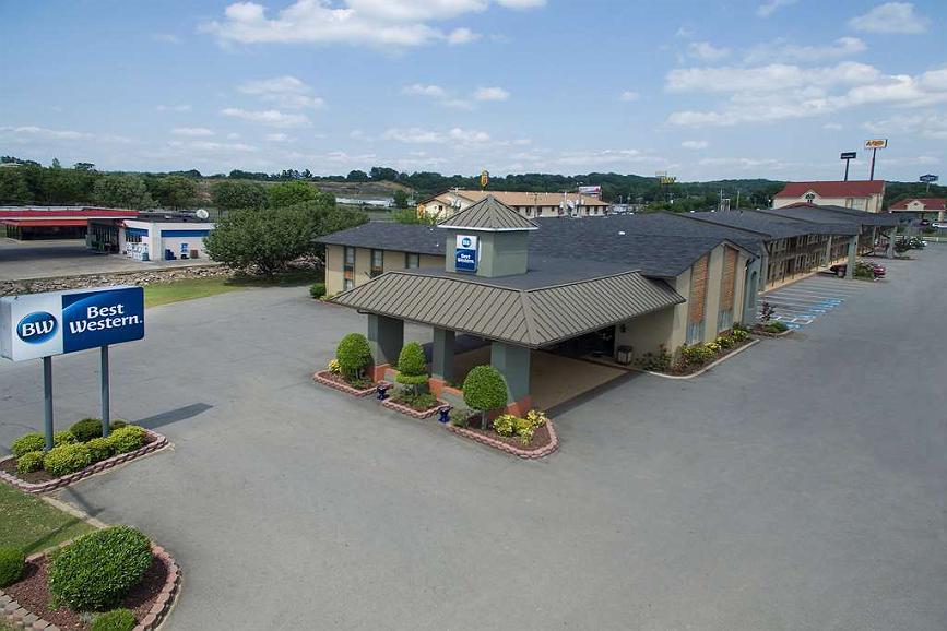 Best Western Inn - Welcome to the Best Western® Inn in Russellville, Arkansas!