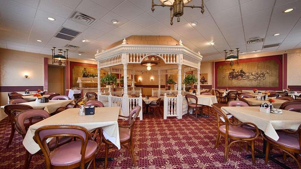 Best Western Eureka Inn - Frühstücksbuffet