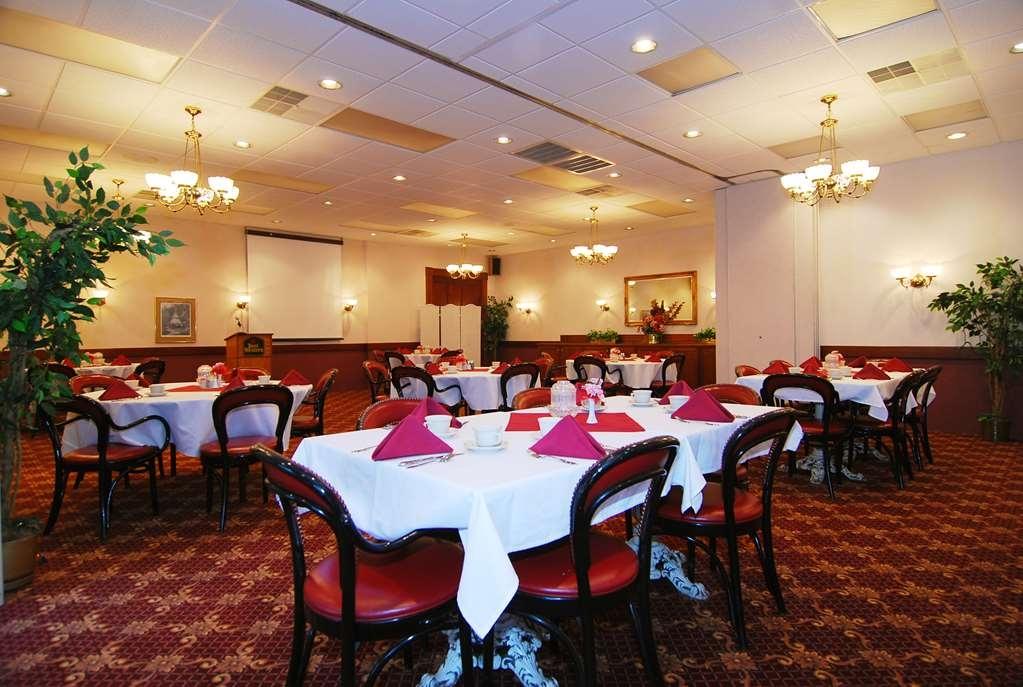Best Western Eureka Inn - Sala de reuniones