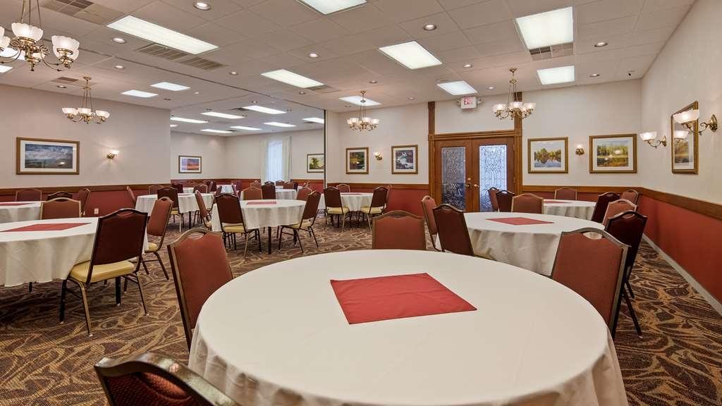Best Western Eureka Inn - Sale conferenze