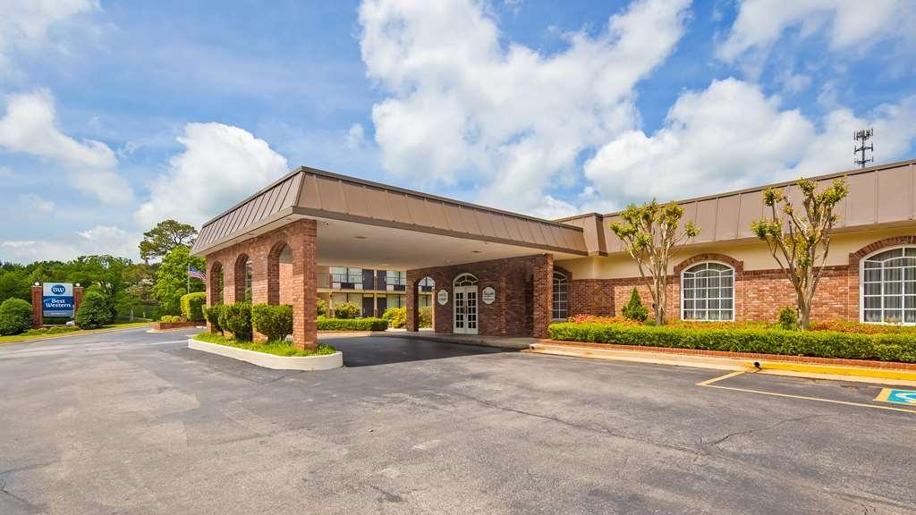 Hotel in Eureka Springs | Best Western Eureka Inn