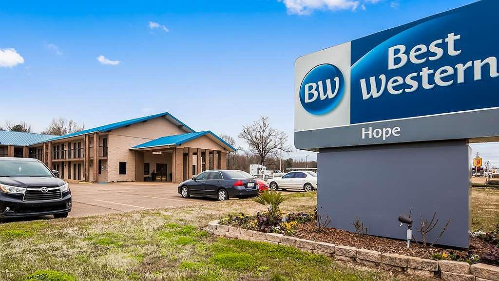 Best Western Hope - Welcome to the Best Western Hope!