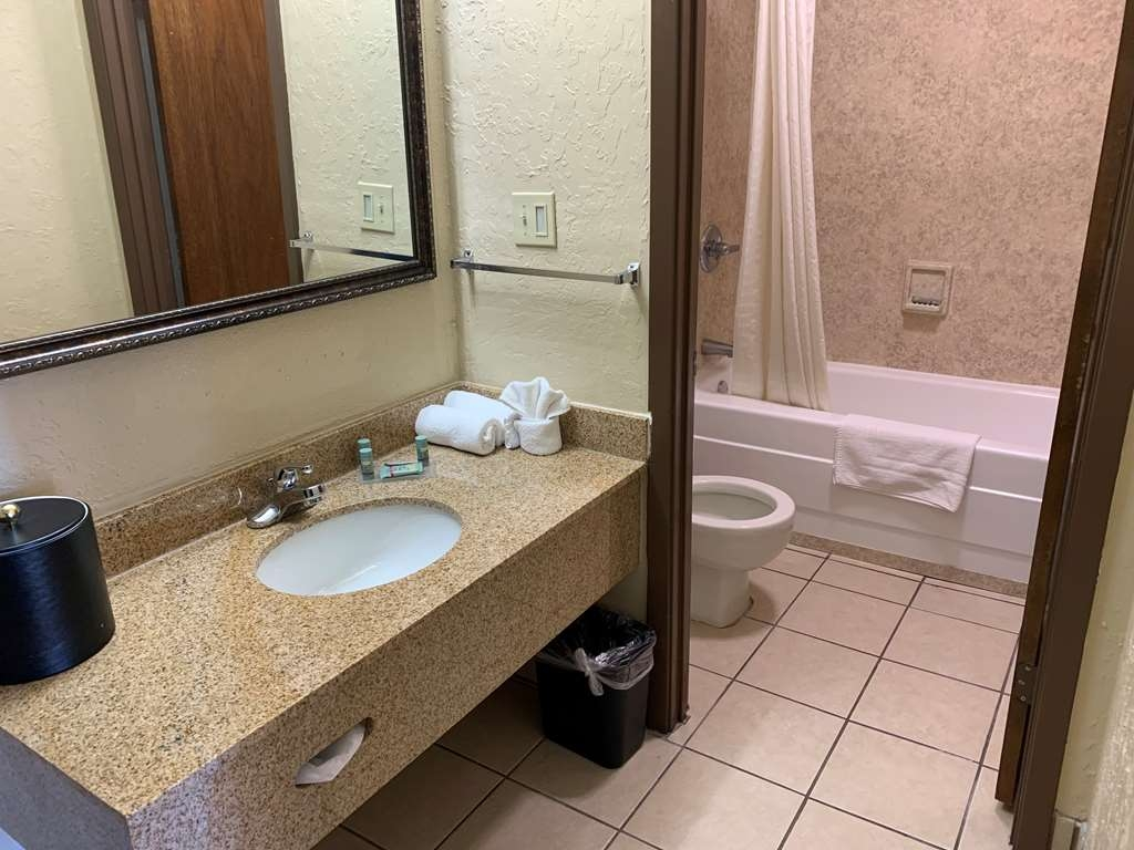 Best Western Hope - Bagno