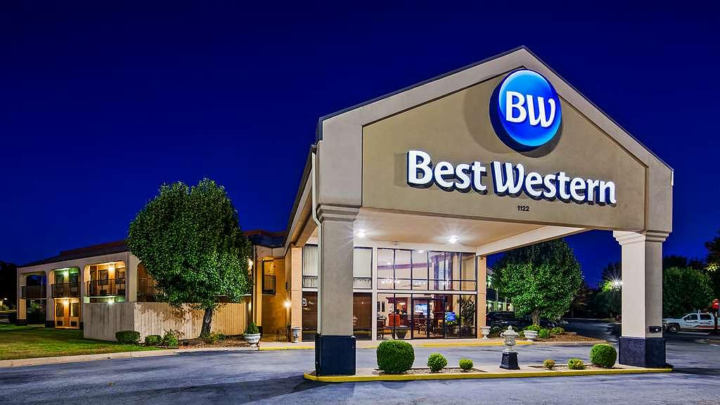 Best Western Windsor Suites - Welcome to the Best Western Windsor Suites!