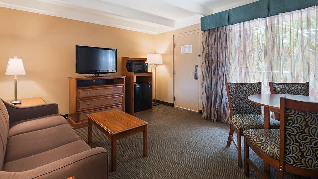 Hotel in Charleston | Best Western Charleston Inn
