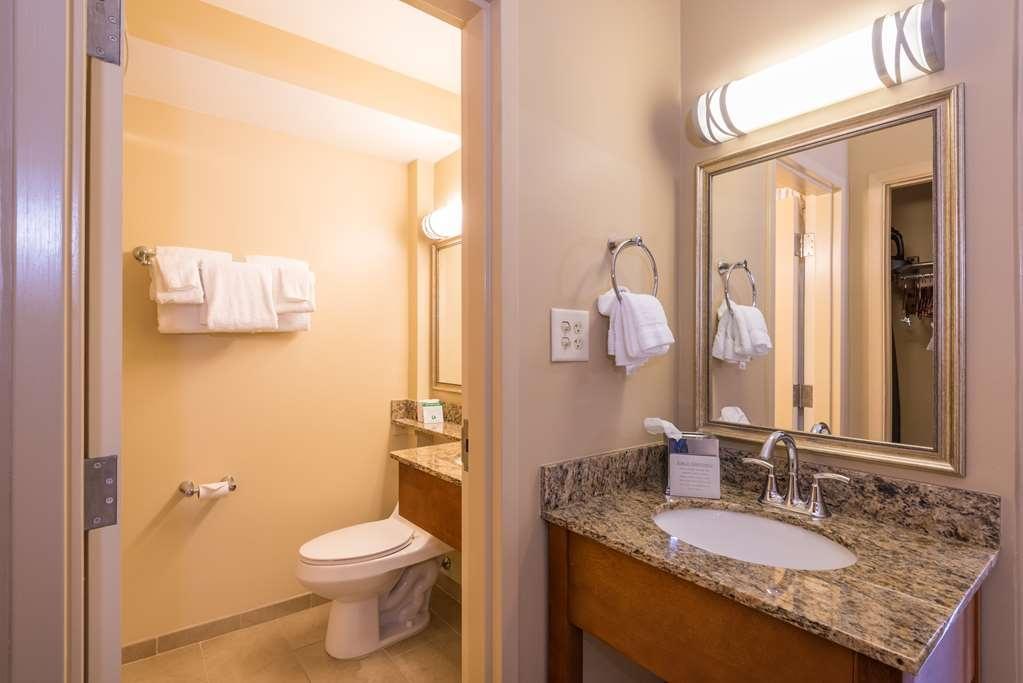 Best Western Charleston Inn - No establecido