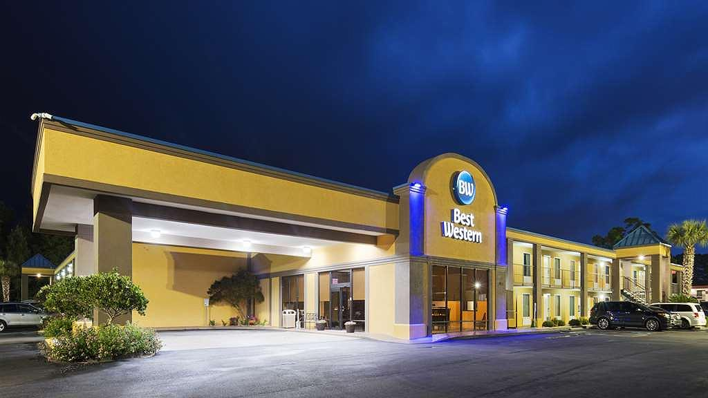 Best Western Of Walterboro - Area esterna