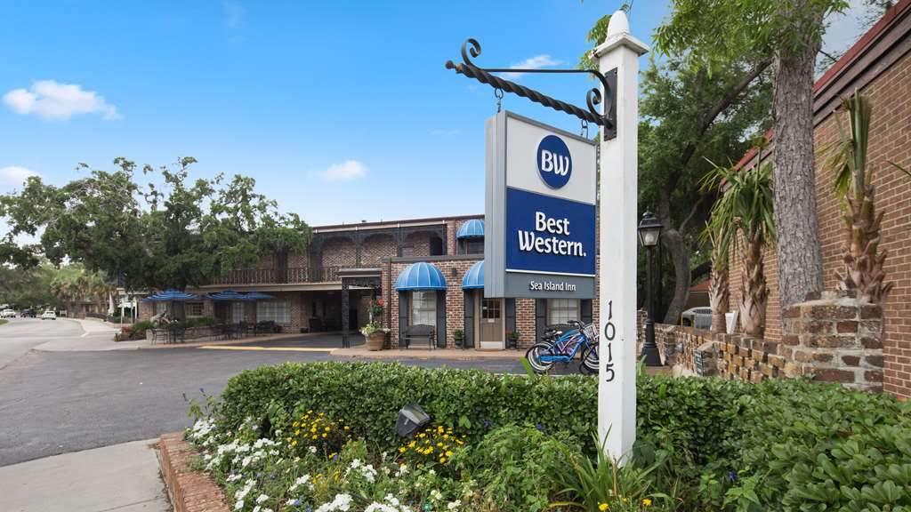 Best Western Sea Island Inn