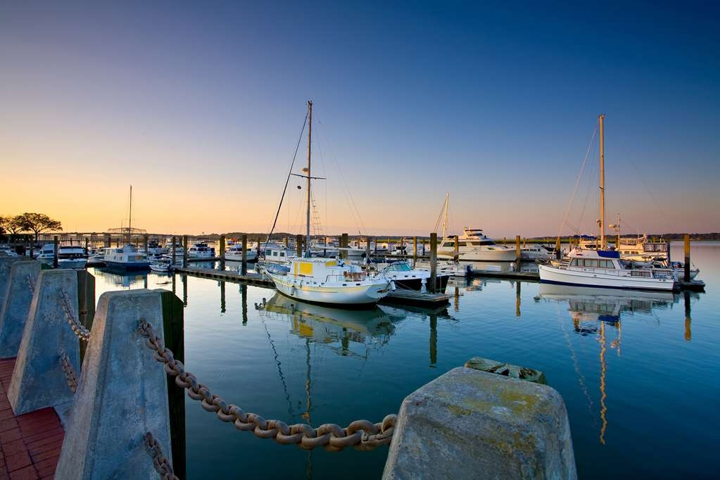 Best Western Sea Island Inn - Anderes / Verschiedenes