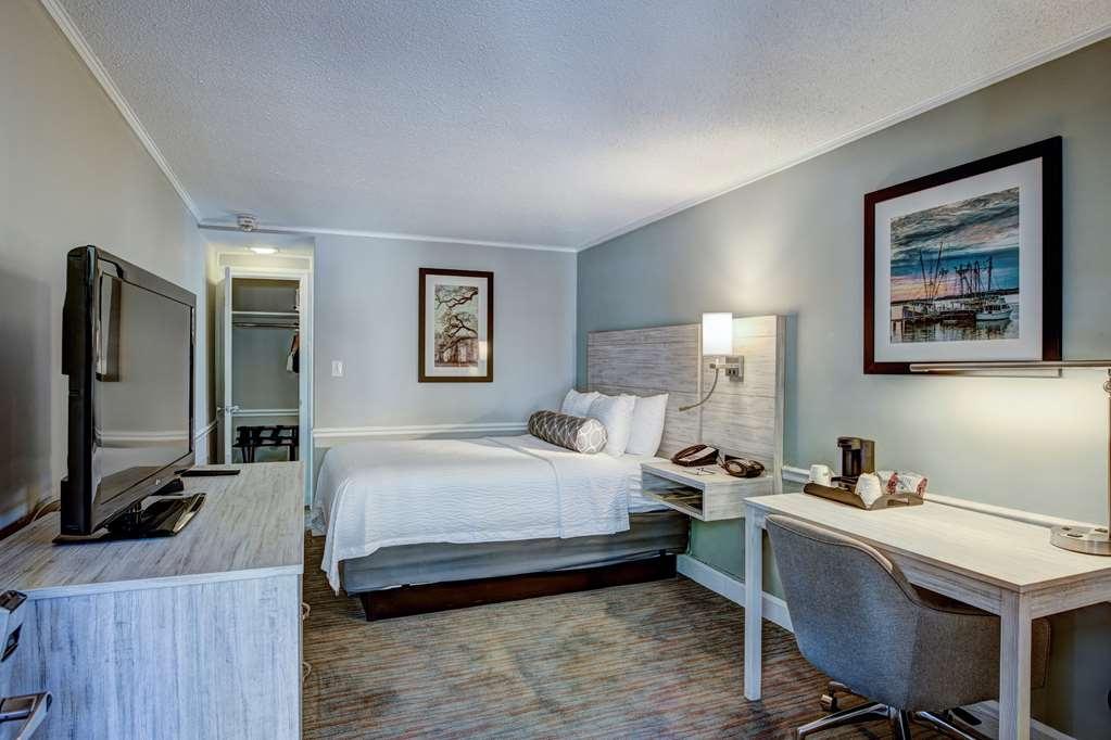 Best Western Sea Island Inn - Camere / sistemazione