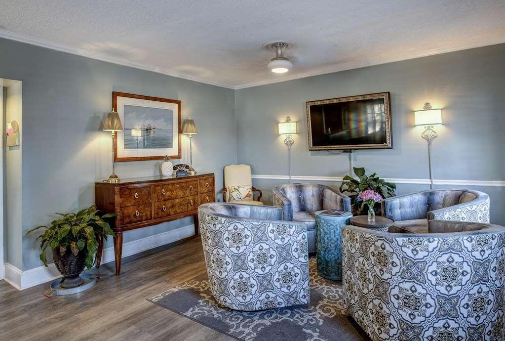 Best Western Sea Island Inn - Hall