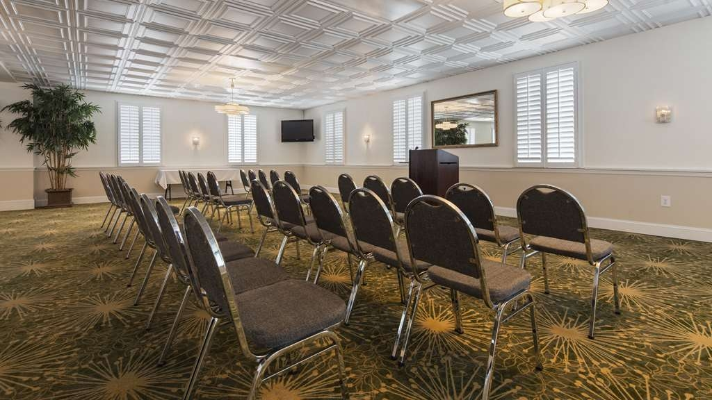 Best Western Sea Island Inn - Sale conferenze