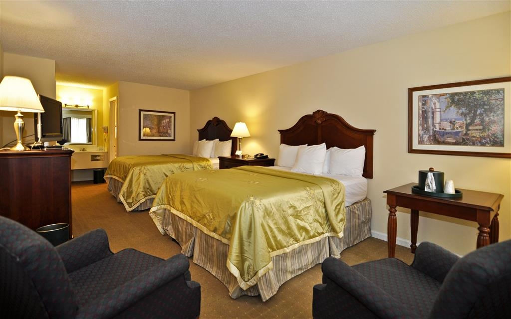 Best Western Plus Santee Inn - Camera per gli ospiti