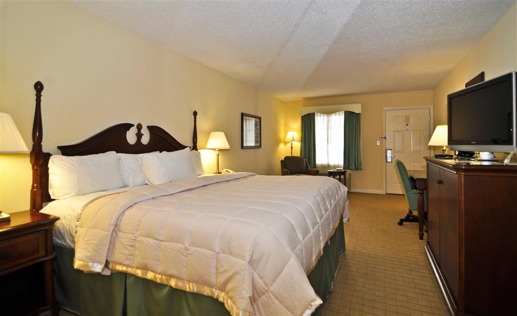 Best Western Plus Santee Inn - Habitación