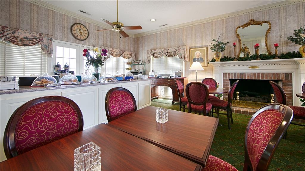 Best Western Plus Santee Inn - Restaurante/Comedor