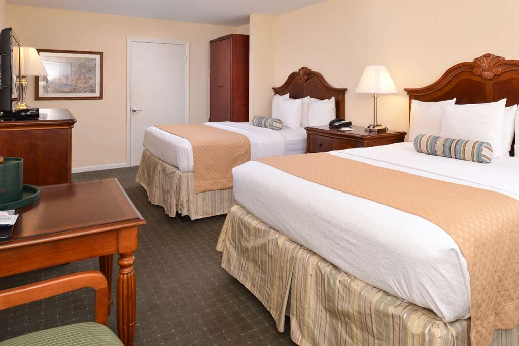 Best Western Plus Santee Inn - Double Queen ADA Mobility Accessible