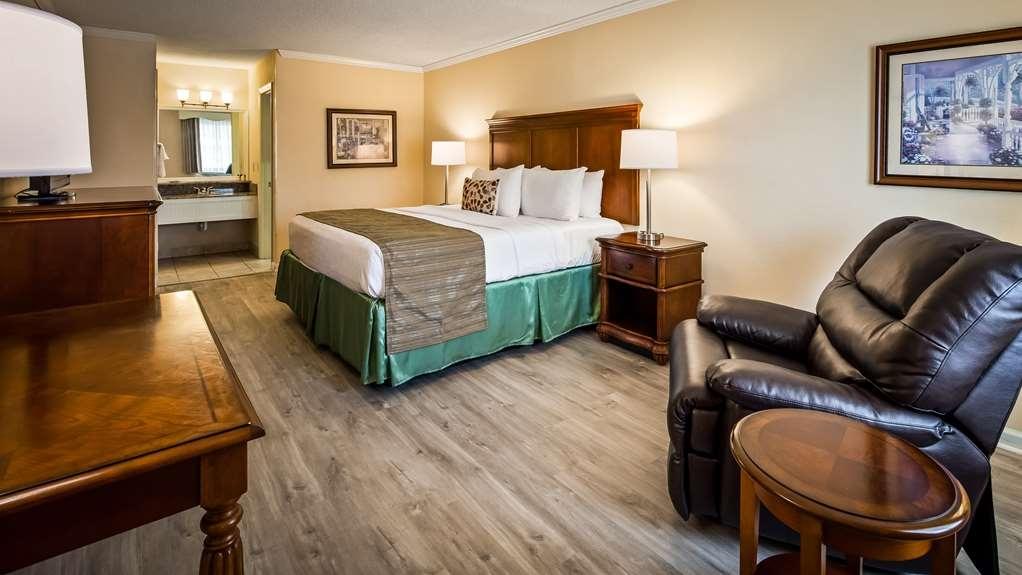 Best Western Plus Santee Inn - Non stabilito