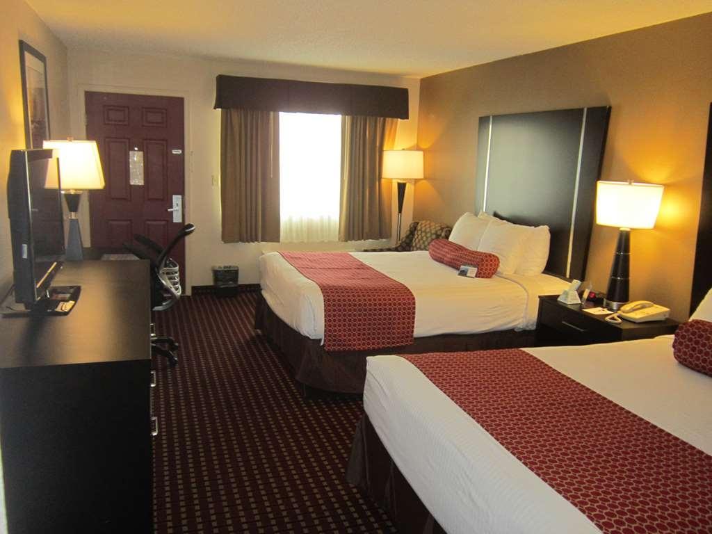 Best Western Van Buren Inn - Chambres / Logements