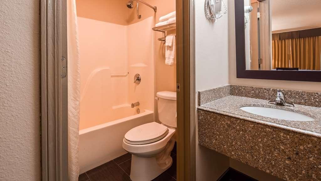 Best Western Van Buren Inn - Habitaciones/Alojamientos