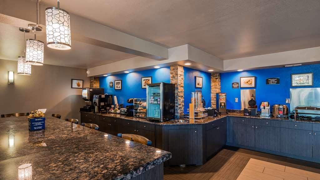 Best Western Van Buren Inn - Restaurante/Comedor