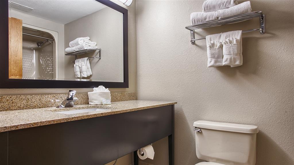 Best Western Executive Inn & Suites - Chambres / Logements