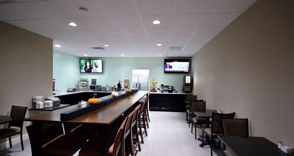 Best Western Point South - Restaurante/Comedor