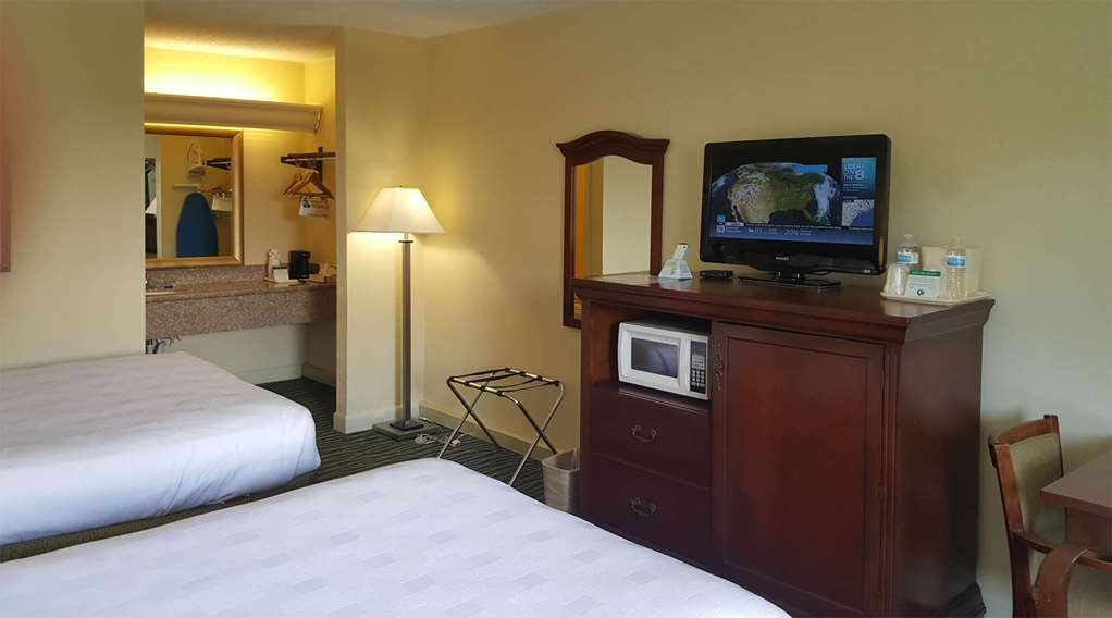 Best Western Point South - Chambres / Logements