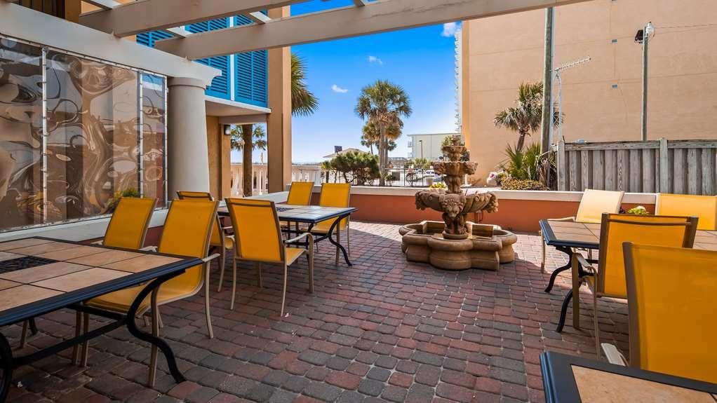 Best Western Ocean Sands Beach Resort - proprietà amenità