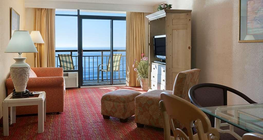 Best Western Ocean Sands Beach Resort - Suite