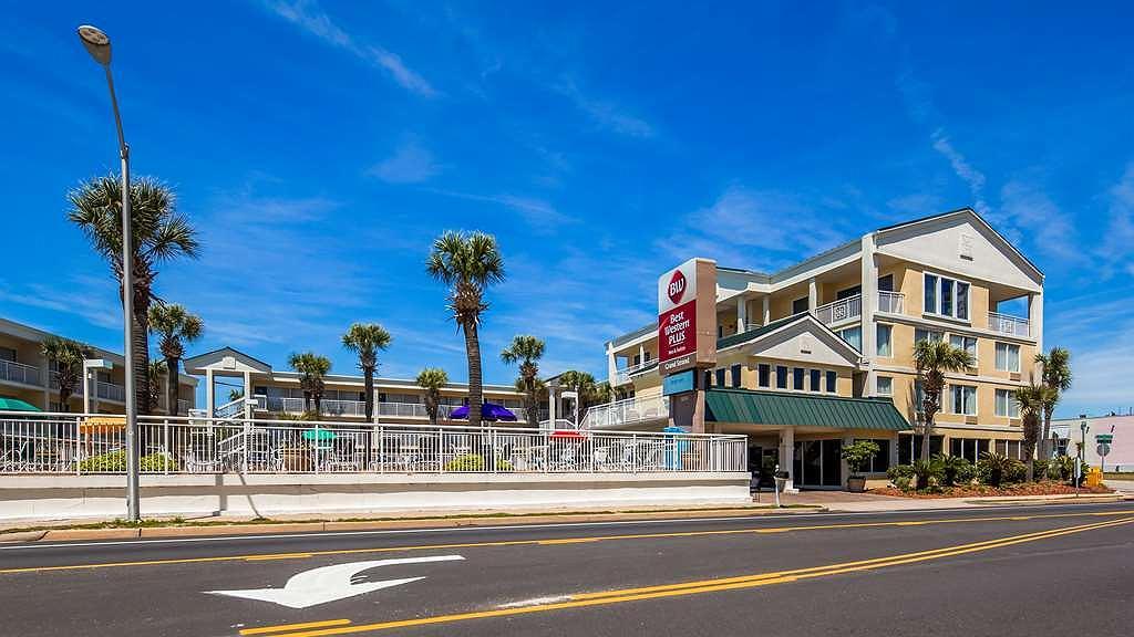Best Western Plus Grand Strand Inn & Suites - Exterior