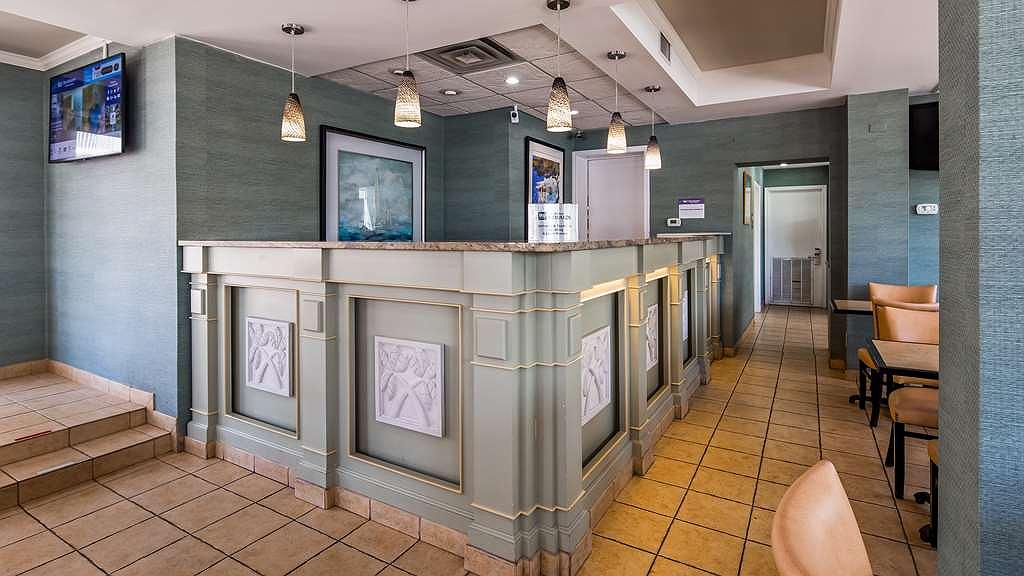 Hotel in Myrtle Beach   Best Western Plus Grand Strand Inn