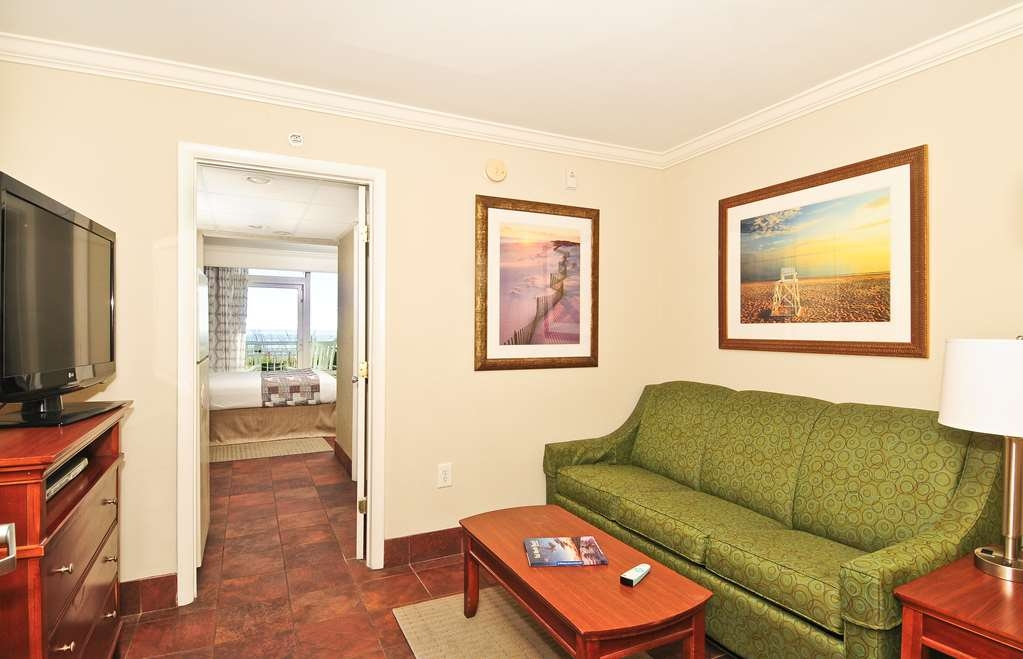 Best Western Plus Grand Strand Inn & Suites - Suite