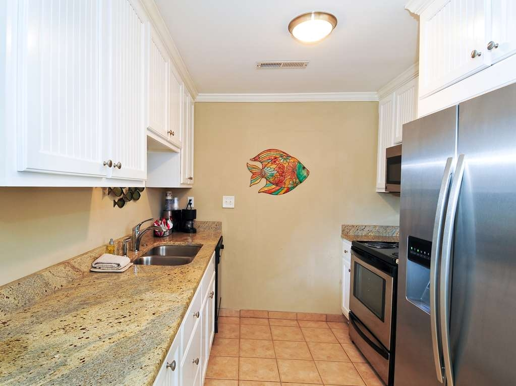 Best Western Plus Grand Strand Inn & Suites - Apartmento