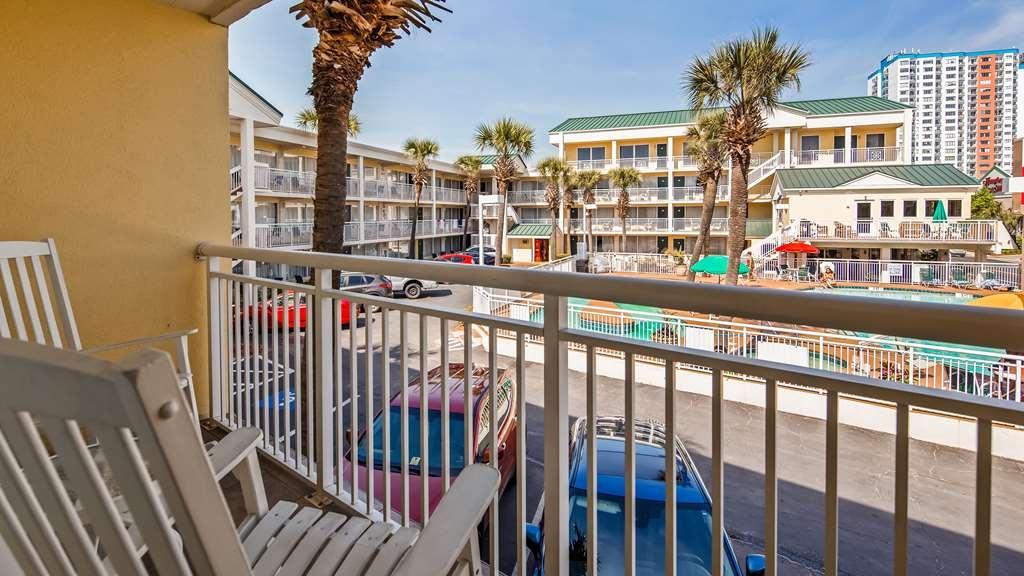 30328dac917 Hotel in Myrtle Beach   Best Western Plus Grand Strand Inn & Suites